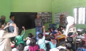 ferozeshah school
