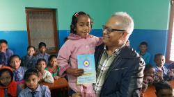Rangpur primary school